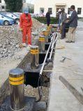 ステンレス鋼の自動ゲートシステム販売のための自動上昇の引き込み式の機密保護のHydrolicの道のボラード