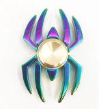 De nieuwe Kleurrijke Vorm van de Spin friemelt het Metaal van Spinners friemelt Spinner