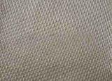 Tela tejida de satén de la fibra de vidrio para el aislante
