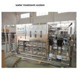 Sistema di trattamento in bottiglia del depuratore di acqua del RO del filtrante di acqua per la riga dell'archivario dell'acqua di bottiglia