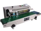 Sellador automático de la venda/sellador de la película/máquina del lacre con Pringting de China