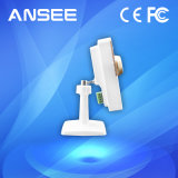 スマートな住宅用警報装置または保安用カメラのための立方体アラームIPのカメラ