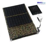 20W携帯電話およびラップトップ(PETC-S20)のための携帯用太陽充電器袋