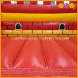 Cabritos calientes de la venta que saltan a la gorila inflable del castillo del castillo (AQ520-2)