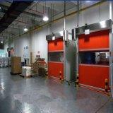 Rapides amovibles de commande automatique enroulent la porte (HF-110)