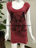 Il vestito delle donne alla moda con Legare-Tinge
