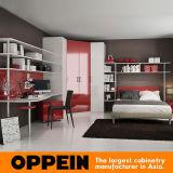 Meubles en bois de chambre à coucher d'enfants de meubles de gosses modernes (OP16-KID5)
