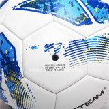 元の公式のサイズの重量のマッチのサッカーボール
