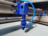 Laser do CO2 da máquina do CNC Engraivng de 5030 Destktop que cinzela a maquinaria da estaca de máquina