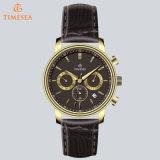 Het Horloge van Mens van de Chronograaf van de luxe op het Polshorloge van het Kwarts van het Roestvrij staal van de Verkoop voor Men72409