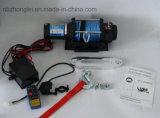 إستعادة رافعة كهربائيّة لأنّ سيارات [أفّ-روأد] مع حبل اصطناعيّة