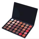 35colors 직업적인 아이섀도 개인 상표 최신 판매 팔레트 아이섀도 화장품