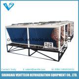 Glycol-Refroidisseurs d'eau pour installations de chauffage et centrales électriques