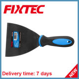 "Fixtec 4 ""Stainless Steel Putty Knife"