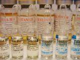Het ruwe Poeder USP 99% Testosteron Decanoate Anabole CAS van Steroïden: 5721-91-5