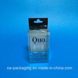 装飾的な包装のための高品質によって印刷されるプラスチックの箱