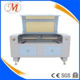 De tijdbesparende Scherpe Machine van de Laser voor de Producten van de Spons (JM-1390h-ccd-SJ)
