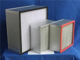 H13 фильтр высокой эффективности HEPA для промышленной фильтрации
