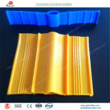 Polyvinyl Chloride die Material/PVC Waterstop voor het Verzegelen van Water in Concrete Verbinding waterdicht maken