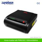 2000W 24VDC с заряжателя инвертора PV инвертора решетки гибридного солнечного