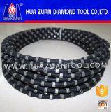 Huazuan 다이아몬드 철사는 판매를 위한 대리석과 화강암 절단 도구를 보았다