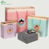 Выдвиженческий бумажный мешок для покупкы (KG-PB001)