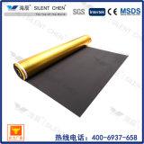 Underlayment de bambu da espuma de 3mm EVA com folha de alumínio