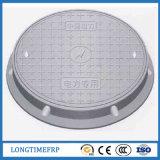 D400 En 124 Round Ductile Iron BMC Manhole Cover