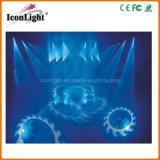 200W 5rフィリップランプLEDの移動ヘッドライト(ICON-M003)