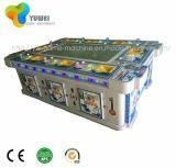 (Manual disponible) máquina de juego de la pesca del océano de los juegos de arcada del cazador de los pescados de la arcada