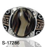 Ring-Form-Schmucksachen des neuen Modell-925 silberne
