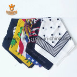 Hot Salt Multi Purpose Public garden Cheap Promotional Bandanas
