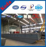 中国の直接製造業者のカッターの吸引の浚渫船
