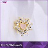 半工場製造者のブラジルの金のイヤリングのJoias Na中国