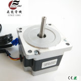 CNC/Textile/3D 인쇄 기계 21를 위한 작은 진동 86mm 족답 모터