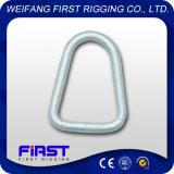 Constructeur chinois de matériel de boucle de triangle
