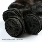 100% sin procesar Cabello humano Peruvian Body Wave Bliss Hair