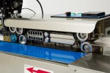 Kontinuierliche Beutel-Dichtungs-Maschine mit Farbband-Dattel-Drucker