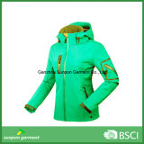 Softshell Waterproof Jacket no atacado Outdoor Winter Jacket