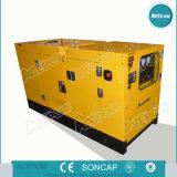 30kVA中国Xichaiの非常指揮権の発電機50Hz