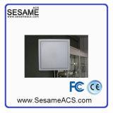 Lecteur de long terme de fréquence ultra-haute de chaîne de mètres de la surface adjacente 10-15 d'IP/TCP pour le système de stationnement (SR-1015T)