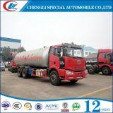 8X4 35.5cbm LPGタンクトラック
