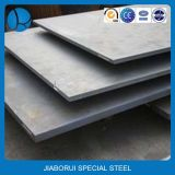Placas laminadas a alta temperatura das chapas de aço de carbono de ASTM A53