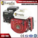 engine d'essence 168f/engine d'essence pompe à eau Engine/Gx160