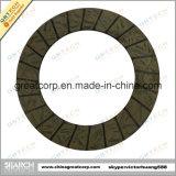 Revestimento de embreagem material da frição do fabricante de China