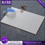 Baldosa cerámica fina de Medio Oriente de los azulejos del surtidor de 250*400 Alibaba China y del material de construcción