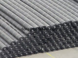 HDPE Geomembrane impermeable con alta calidad