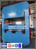 Máquina Vulcanizing do frame grande do preço de fábrica