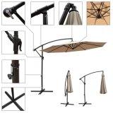 يحدّث صيغة 10 [فت] فناء مظلة يبعد يعلّب مظلة خارجيّ سوق مظلة