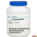 自然なスポーツの栄養物はボディービルCAS 56-85-9のためのLグルタミンを補う